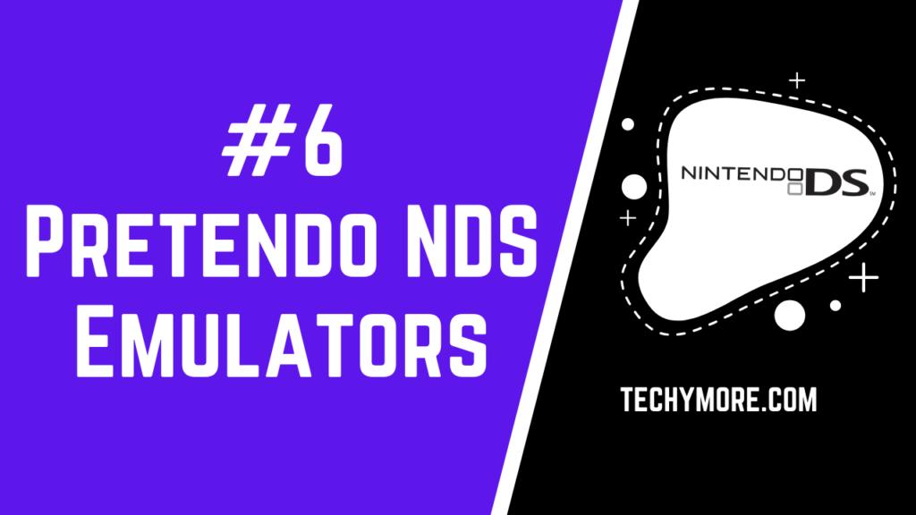 best Nintendo DS emulators