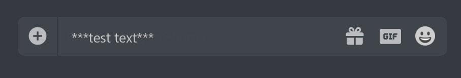 How to Underline in Discord
